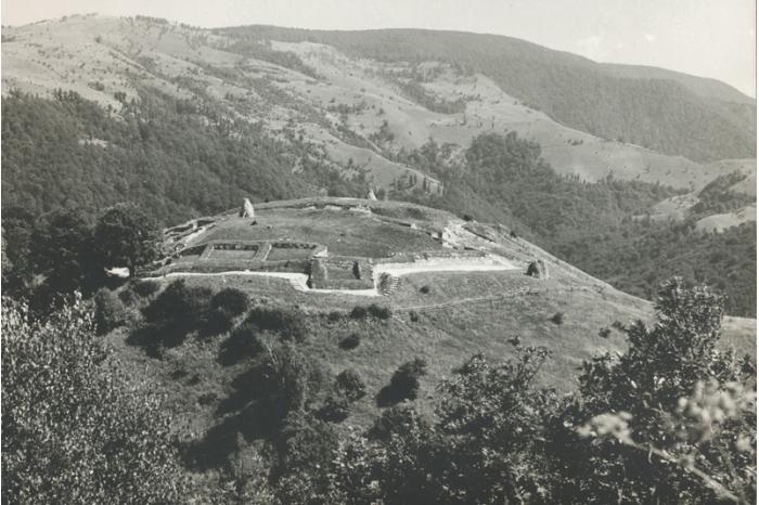 Costești Blidaru