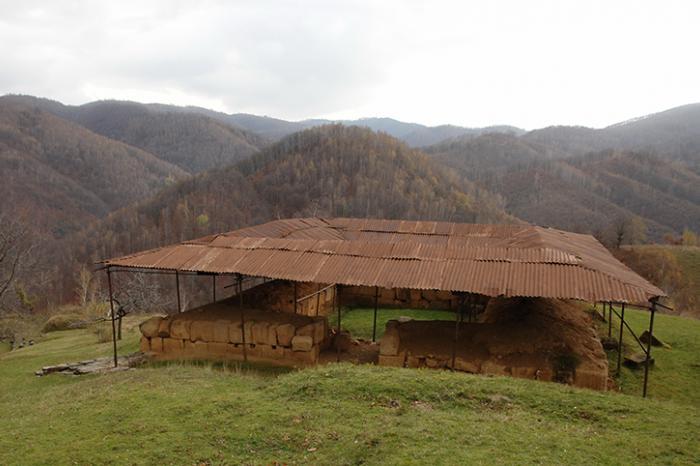 Costești Cetățuie
